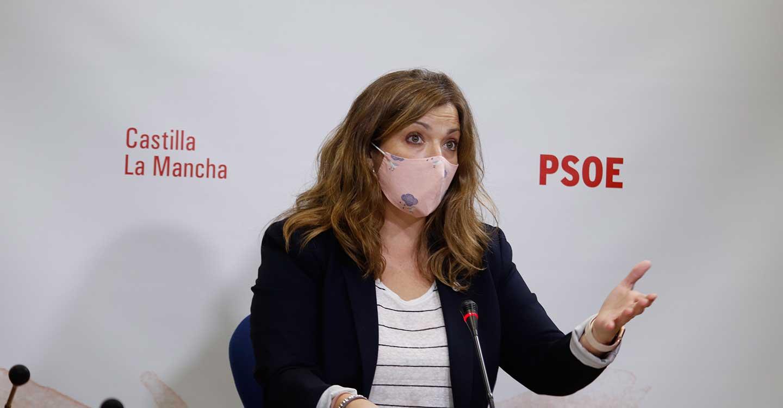 """García Saco pide al PP de CLM que """"deje de echar las víctimas encima de los gobiernos"""" y se alinee con Castilla y León"""
