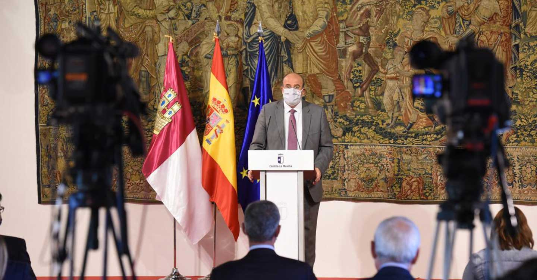 El Gobierno de Castilla-La Mancha adjudicará 900 nuevas plazas docentes a lo largo de esta semana