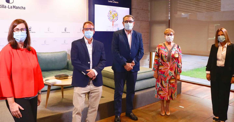 El Gobierno de Castilla-La Mancha afirma que con COVID o sin COVID, la atención en Salud Mental seguirá orientándose a la recuperación y a la inserción laboral