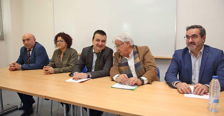 Castilla-La Mancha muestra su apoyo para que la Red Española de Desarrollo Rural conforme las 20 oficinas de despoblación propuestas por el Gobierno