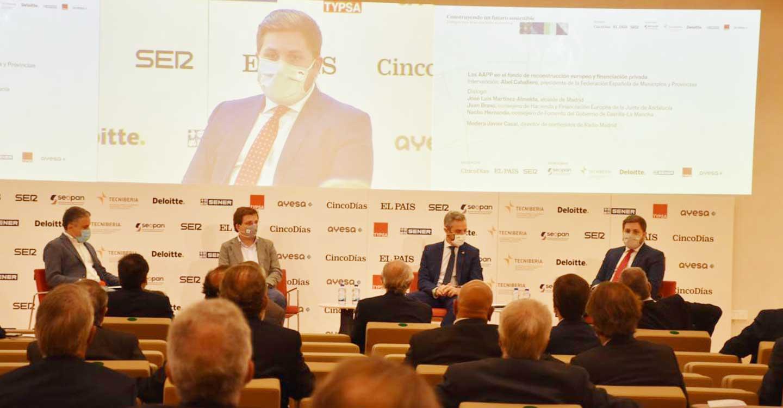 El Gobierno regional apuesta por un modelo de inversión que genere riqueza a largo plazo a través de la gestión ágil de los fondos europeos