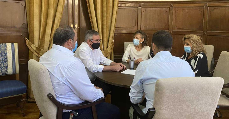 El Gobierno de Castilla-La Mancha atiende a casi 5.000 familias mediante el programa de Atención Temprana en el primer semestre de 2020