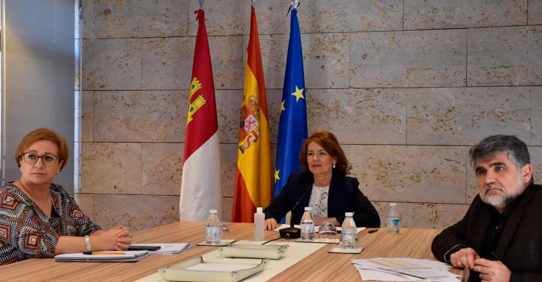 El Gobierno de Castilla-La Mancha atiende a las personas sin hogar a través de Cáritas durante la pandemia