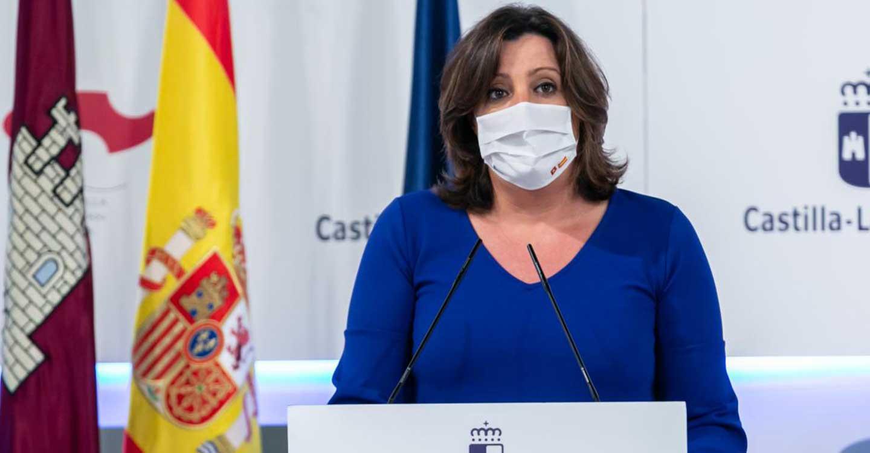 El Gobierno regional destinará 77 millones de euros a planes de colaboración con Diputaciones y entidades locales en materia de empleo en 2021