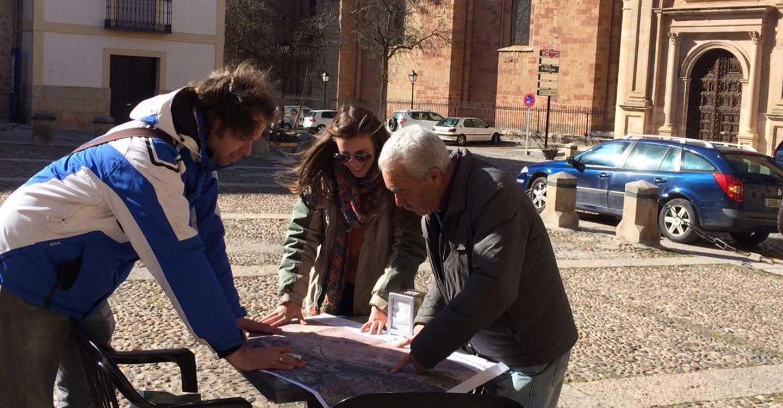El Gobierno regional elaborará el mapa de microtoponimia de la Sierra de Albacete