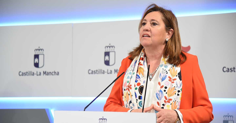 El Gobierno regional garantiza el importe de las ayudas previstas a los clubes y sociedades anónimas deportivas de máximo nivel de Castilla-La Mancha