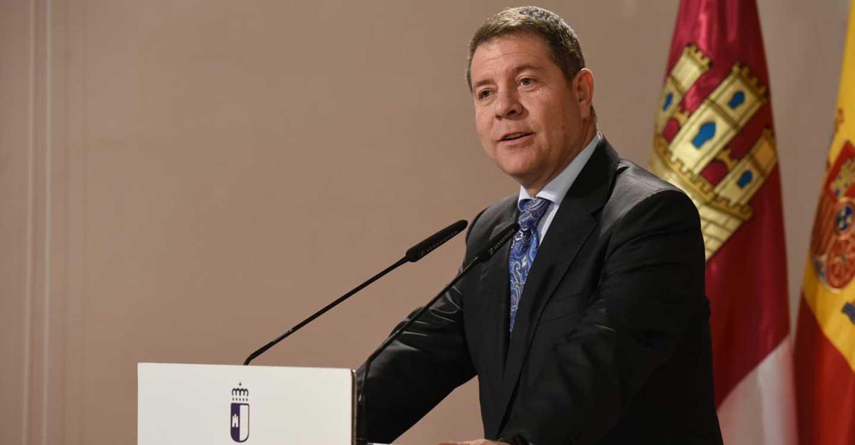 El Gobierno de Castilla-La Mancha garantizará por ley el acompañamiento y respaldo a las empresas que inviertan en la región