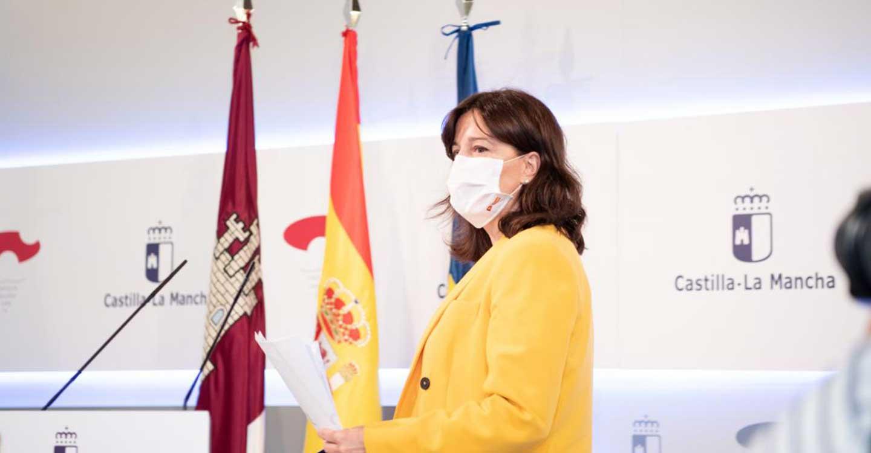 El Gobierno regional invertirá 1,2 millones en el mantenimiento de los Centros de Recuperación de Fauna de Toledo y Ciudad Real y la atención a especies amenazadas
