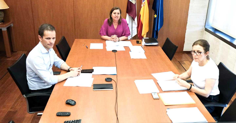 El Gobierno regional destaca que, a pesar de la crisis sanitaria, el número de empresas y trabajadores ha aumentado en el Parque Científico y Tecnológico de Castilla-La Mancha