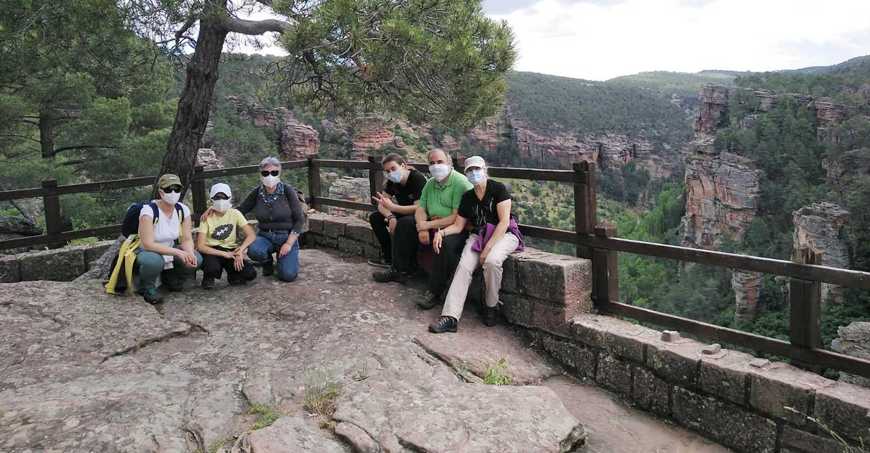 El Gobierno de Castilla- La Mancha organiza más de 30 actividades del programa 'Vive tu Espacio' en noviembre y diciembre para disfrutar de los espacios naturales de la región