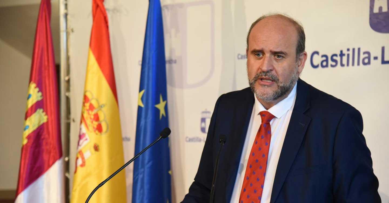 El Gobierno regional firmará la próxima semana en Brihuega (Guadalajara) el Pacto contra la Despoblación en Castilla-La Mancha