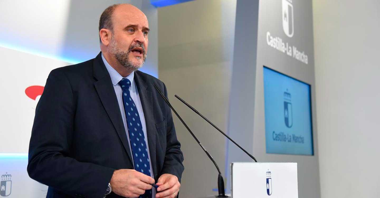 """El Gobierno regional pide al Ejecutivo central la creación de un """"instrumento jurídico de cogobernanza"""" para atajar un posible rebrote de COVID -19"""
