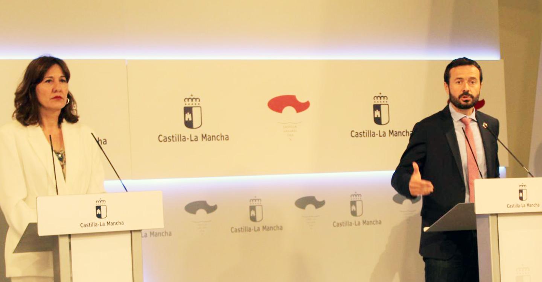 El Gobierno de Castilla-La Mancha decide prorrogar y dar continuidad al Dispositivo Extraordinario frente al COVID19 integrado por Geacam y el cuerpo de Agentes Medioambientales