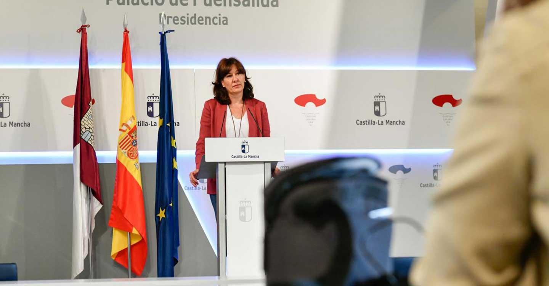 El Gobierno de Castilla-La Mancha reabrirá al público el próximo jueves los yacimientos y parques arqueológicos visitables