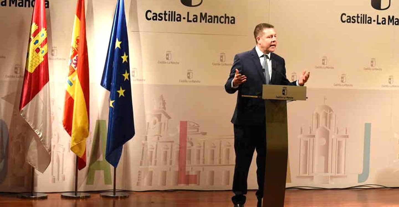 El Gobierno regional reclamará judicialmente al Estado la deuda de 130 millones de euros que tiene con Castilla-La Mancha en concepto de IVA