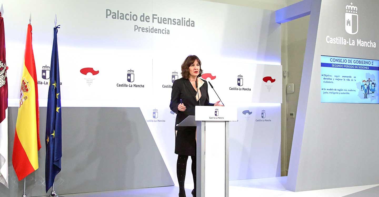 La apuesta del Gobierno de Castilla-La Mancha por el sector industrial se salda con un crecimiento del 4,2 por ciento de media