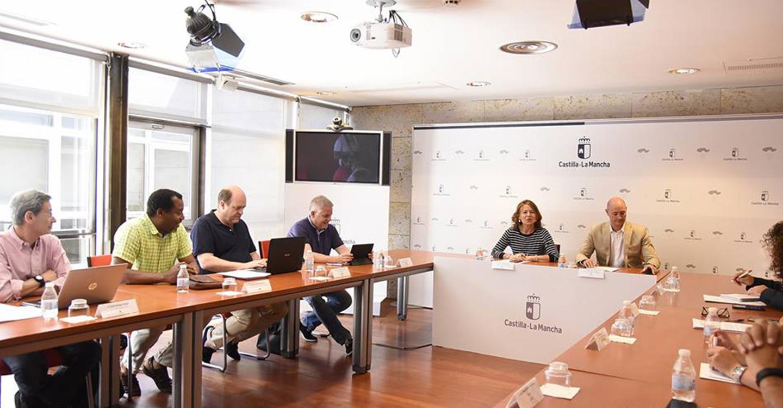 El Gobierno de Castilla-La Mancha publica la convocatoria de subvenciones con cargo al 0,7 de IRPF para 2019
