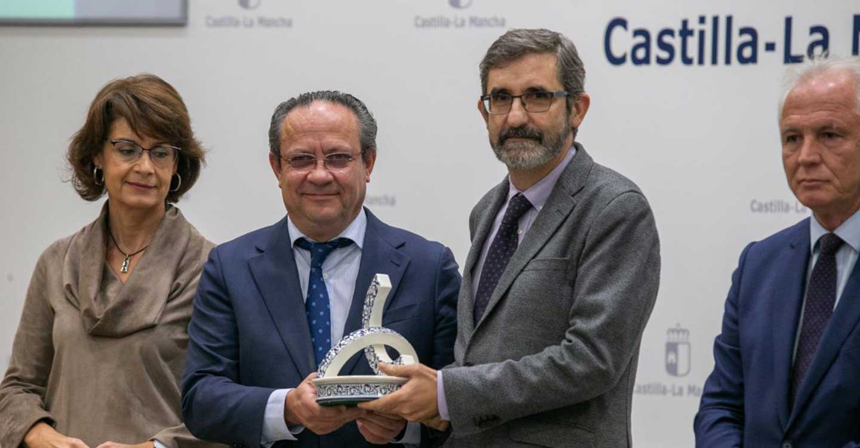 El Gobierno de Castilla-La Mancha convoca los IX premios para reconocer a quienes contribuyen a mejorar la calidad de los servicios públicos con su actividad