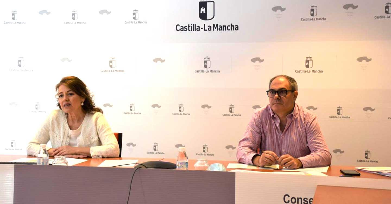 El Gobierno de Castilla-La Mancha cuenta con 470 nuevas plazas especializadas para personas con discapacidad en centros residenciales