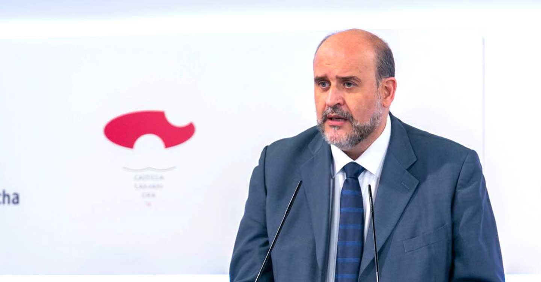 """El Gobierno de Castilla-La Mancha considera """"injusto"""" el cambio de criterio en el reparto de los 16.000 millones de los fondos de compensación"""