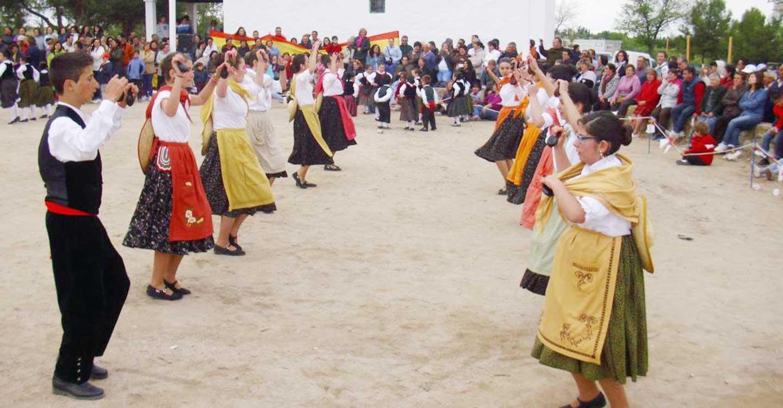 El Gobierno regional celebra el Día Mundial del Folclore poniendo en valor la cultura popular de Castilla-La Mancha