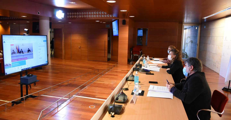 El Gobierno regional inicia la consulta pública del Decreto de Prestaciones Económicas para las personas en situación de dificultad económica y social