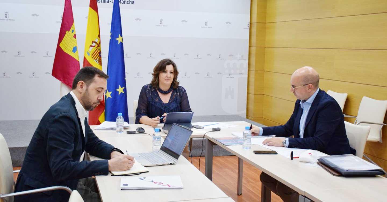 El Gobierno regional intensifica su estrategia para la captación de inversión extranjera e inicia la incorporación de un gestor de proyectos