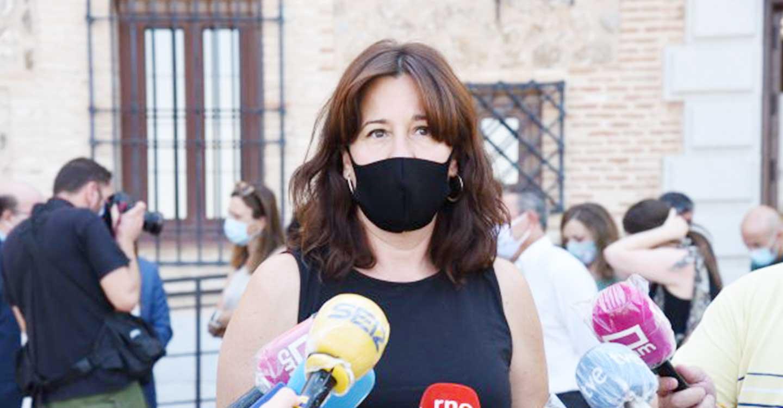 El Gobierno de Castilla-La Mancha se personará como acusación particular en la causa por el asesinato de la mujer de Corral-Rubio