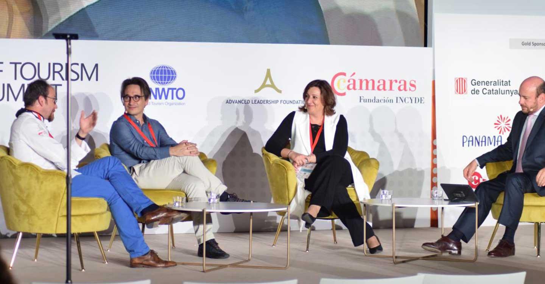 El Gobierno de Castilla-La Mancha ultima ayudas para impulsar el turismo de eventos y congresos y regulará mediante Decreto el uso de la marca Raíz Culinaria