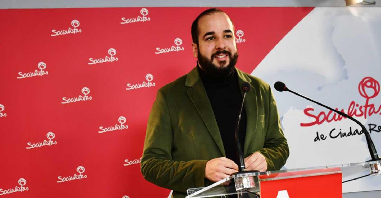 González llama a la unidad en la lucha contra la violencia machista y apuesta por la educación