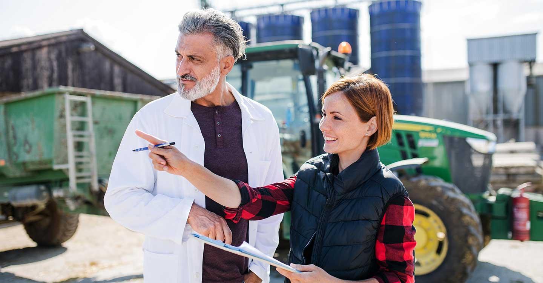 Un gran número de agricultores y ganaderos que solicitaron ayudas para modernizar sus explotaciones no podrán percibirlas por la falta de presupuesto
