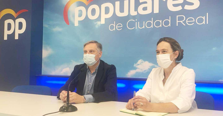 """Guarinos : """"El Gobierno regional tiene que hacer un ejercicio de autorresponsabilidad y empezar a actuar con rigor en la segunda ola de la pandemia"""""""