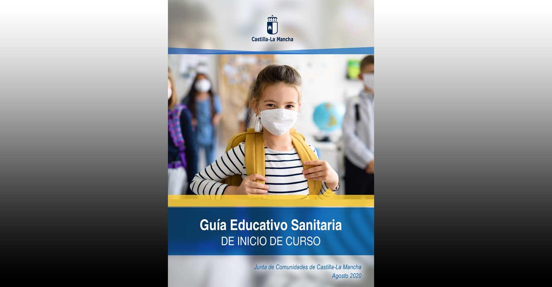 La Junta publica la Guía Educativo Sanitaria para el inicio del curso