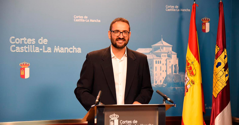 """Gutiérrez a Núñez: """"Que deje de jugar a dos aguas, de ponerse por las mañanas el gorro  de la defensa regional y, por las tardes, llamar a Génova"""""""