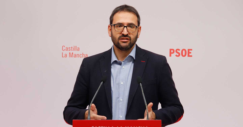 """Gutiérrez apela a la coherencia de Núñez: """"Debería empezar pidiendo la dimisión de su núcleo duro, que ha ofendido tantas veces a nuestros sanitarios"""""""