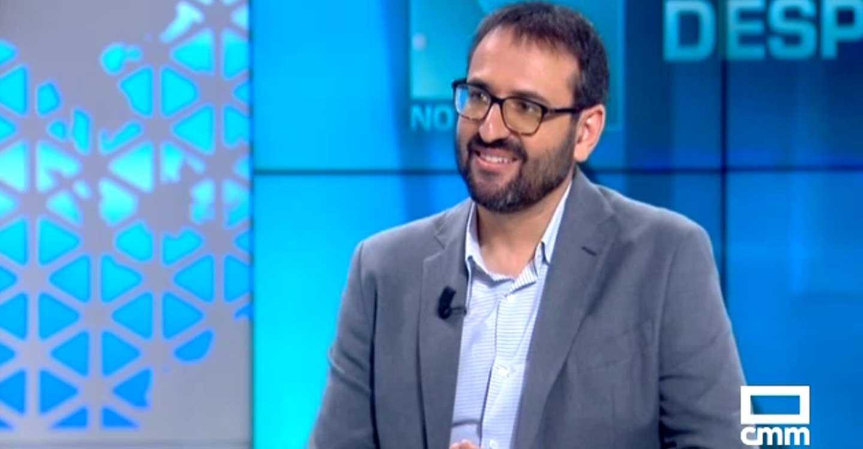"""Gutiérrez asegura que la gestión pos-COVID será """"una enmienda a la totalidad"""" a los """"recortes"""" del PP"""
