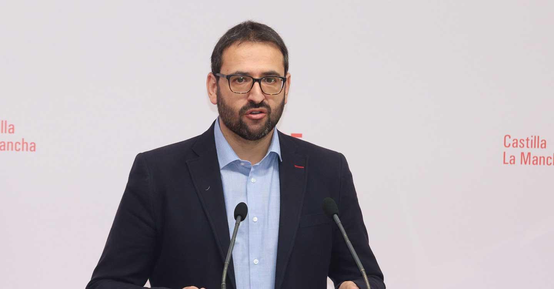 """Gutiérrez avisa a Núñez: """"O desautoriza a su por-tavoz y envía sus propuestas o entenderemos que rompe cualquier posibilidad de pacto"""""""