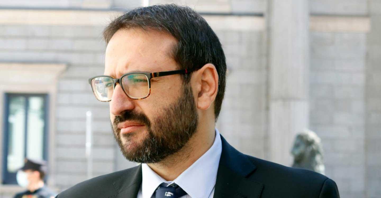 Gutiérrez celebra la aprobación en el Congreso de la iniciativa para extender el uso universal de pictogramas en espacio públicos