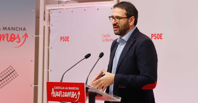 Gutiérrez aplaude el camino de acuerdo iniciado con Ciudadanos y pide urgentemente al PP sus propuestas