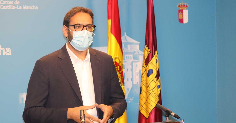 """Gutiérrez: """"Cospedal usó personal de la Junta para introducirse en las cloacas del Estado, Núñez no puede seguir callado"""""""