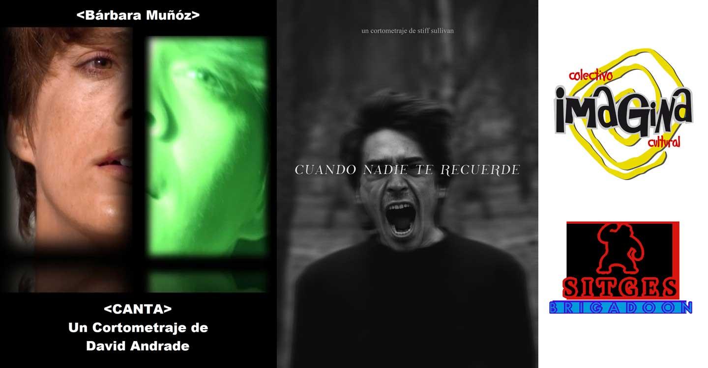 """""""Hecho en Castilla-La Mancha"""" en el Festival Internacional de Cine de SITGES 2021"""""""