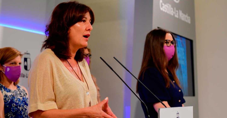 'Ímplicate', la nueva campaña del Gobierno de Castilla-La Mancha para luchar contra la violencia de género