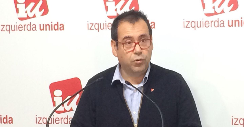 IU C-LM critica la ineficaz política de creación de empleo de García-Page