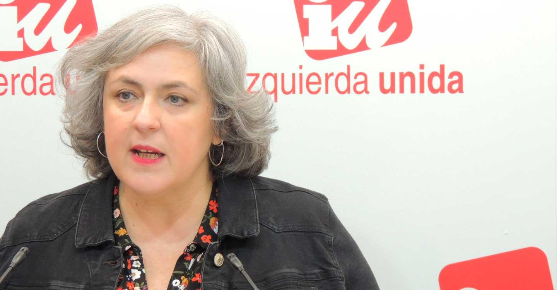 IU C-LM pide a Page que sea contundente desalojando pisos ocupados por la prostitución y no por las familias