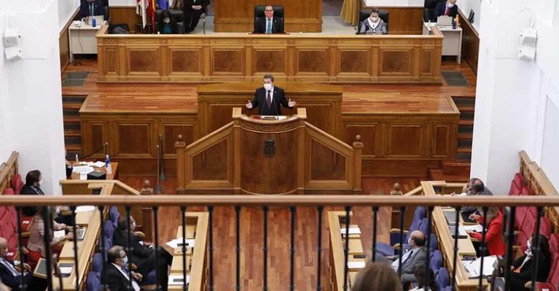 IU pide reindustrializar y reforzar los servicios públicos para el futuro de Castilla-La Mancha