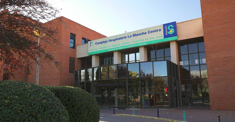 IU C-LM pide una solución para los servicios de Salud mental del Hospital Mancha Centro