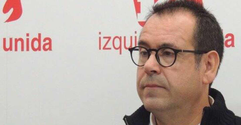 IU preocupada por la improvisación del Gobierno C-LM y pide medidas para evitar el colapso de hospitales