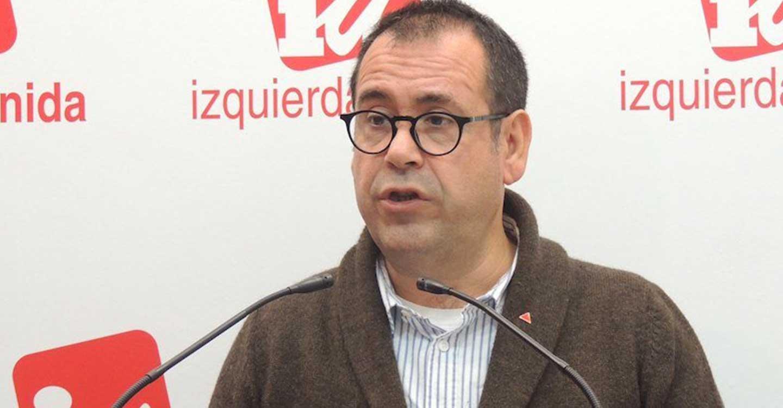 IU C-LM recuerda a las Cortes Regionales que su Ley de Extinción de Incendios lleva más de un año paralizada