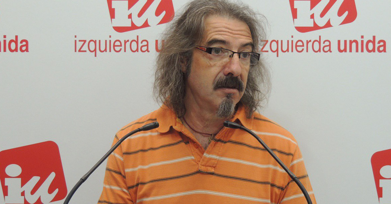 IU critica el continuismo de las políticas educativas del Gobierno de Castilla-La Mancha