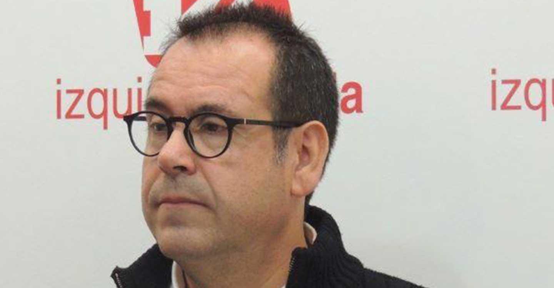 """IU pide a Page abandonar el populismo con el tema de la """"okupación"""" y ofrecer vivienda pública"""